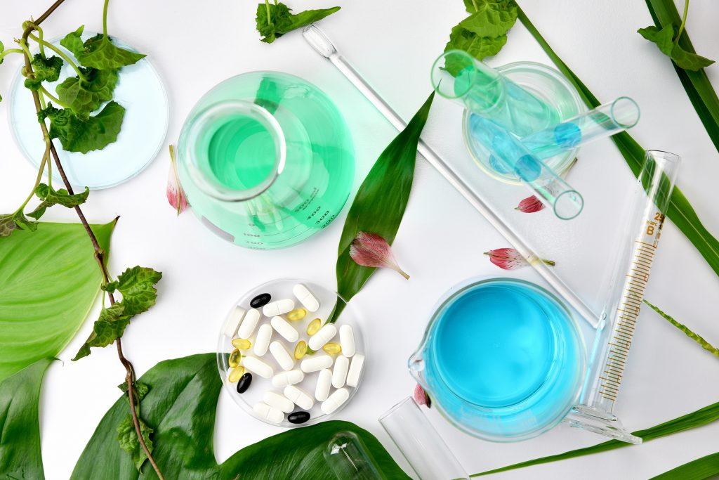 Natural medicine | FreshLeaf Marketing