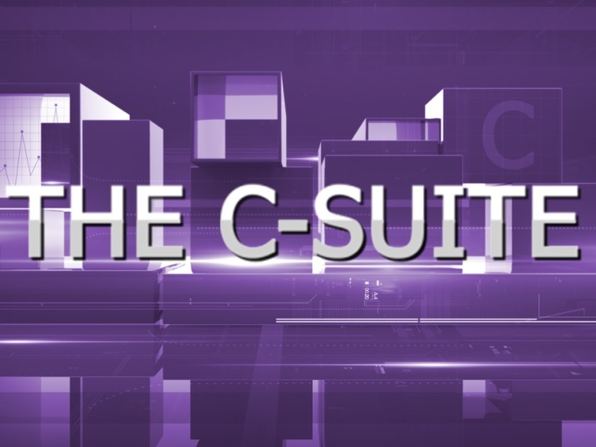 The C-Suite TV Show - Jennifer Andrews
