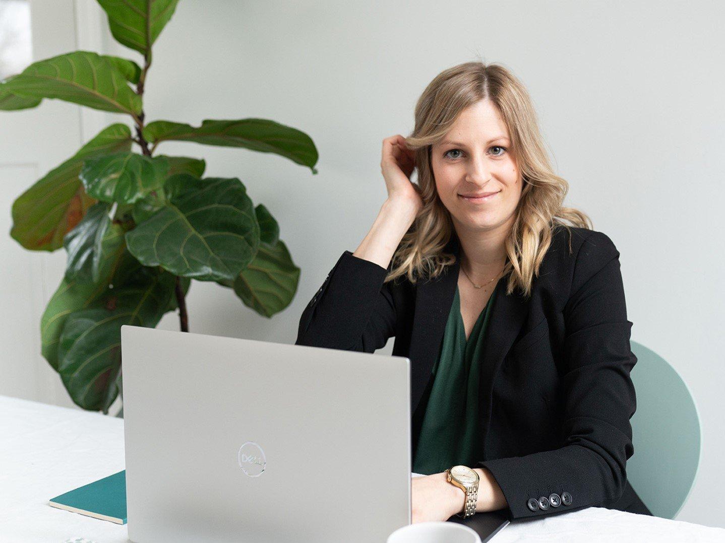 Jennifer Andrews | FreshLeaf Marketing